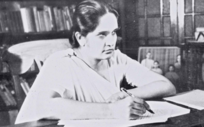 Sirimavo Bandaranaike The first female democratically elected government leader in the world